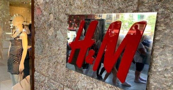 H&M without leather brazilian to preserve the amazon rainforest