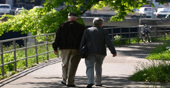 Nearly a third of pensioners do not claim their full pension