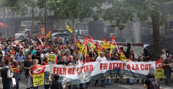 Pension, employment guarantee scheme : the advantages envied of the railway workers of the SNCF