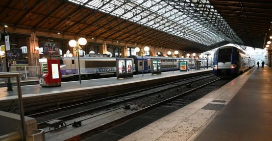 Pensions : the call to the general strike of December 5, engages in the transportation