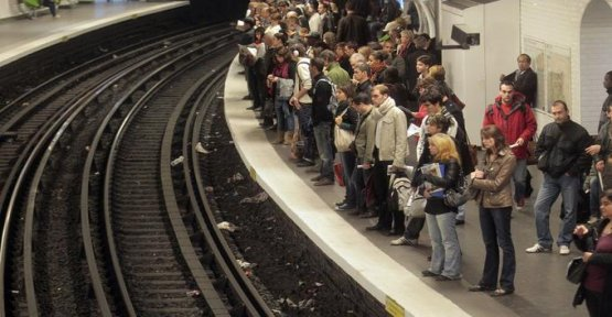Strike RATP : perturbations the massive expected Friday in the Île-de-France