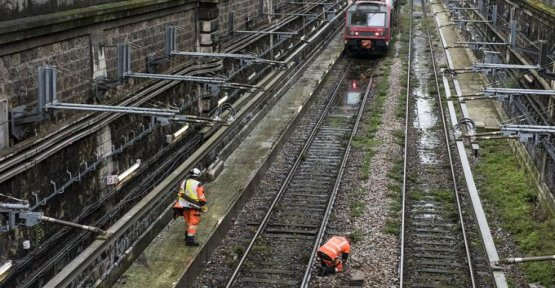 The SNCF is preparing for the big bang to the end of the status of a railroader