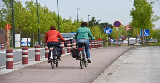 The State is injecting € 43 million for cycling