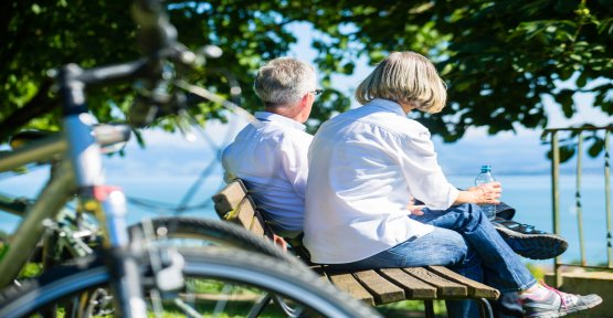 The government waives the right to restrict the niche seniors