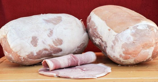 The price of the ham are expected to soar from 5% to 15%