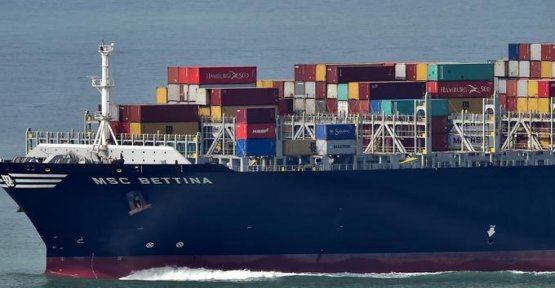 The trade deficit in the French persists
