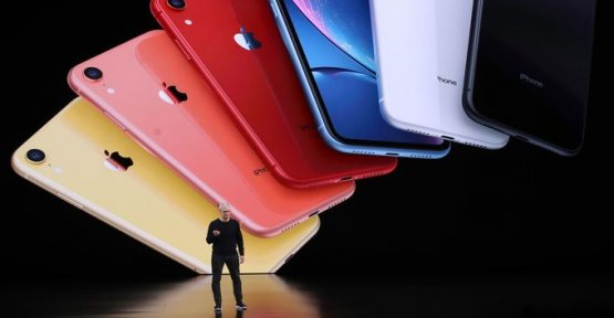 Why Apple is the main competitor of Apple