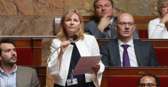 Emilie Cariou, a tax expert pointed cornaquer the majority