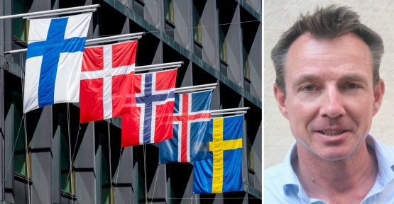 The construction of the war, the EUROPEAN union to the nordic model