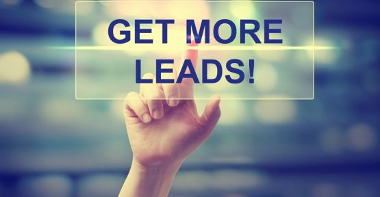 5 Fool proof Ways to Generate More Leads