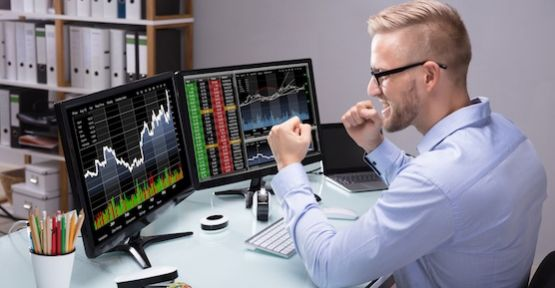 A professional trader knows the world much better