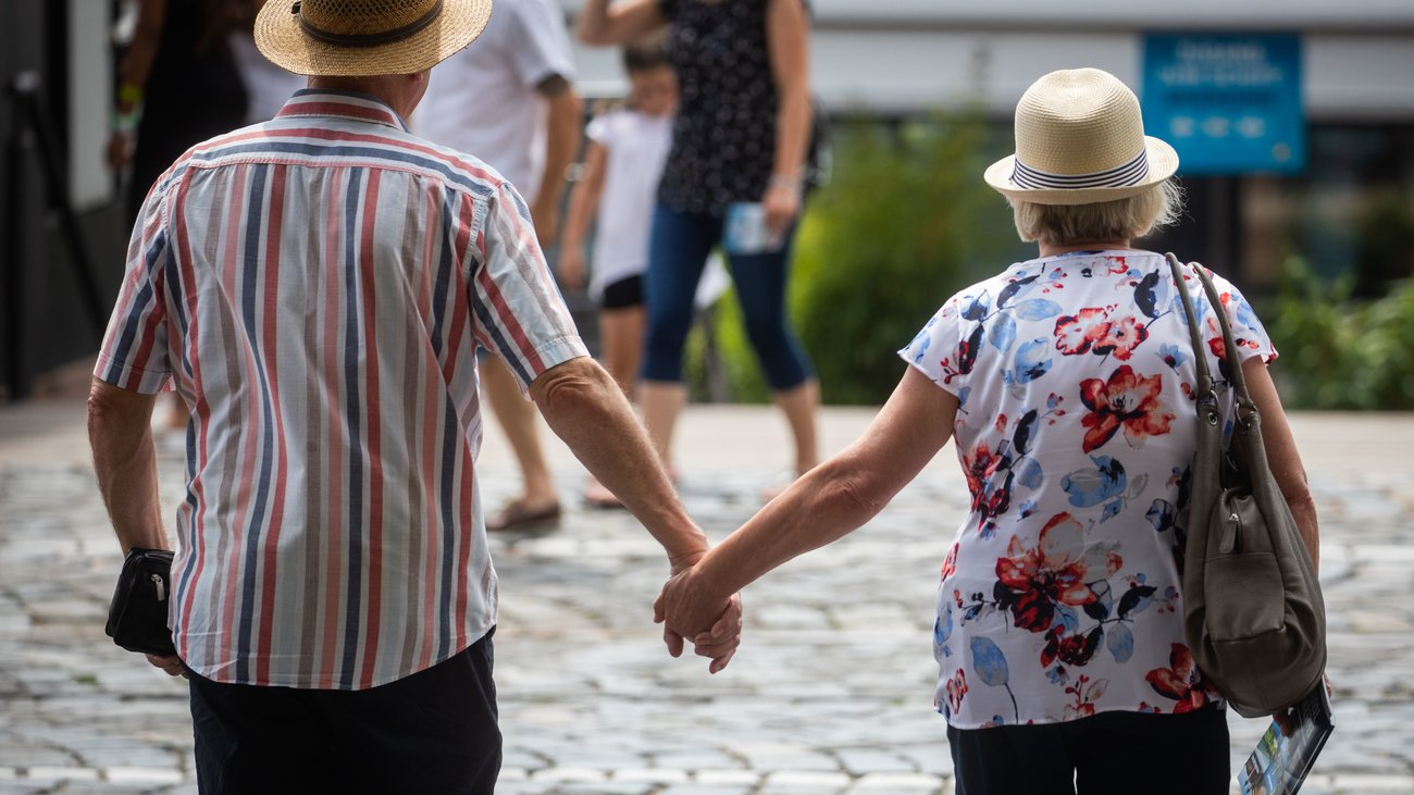 Altersvorsorge: SPD für zusätzliche Steuern zur Stabilisierung der Rente