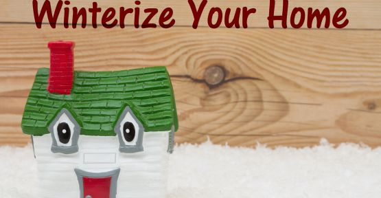 Easy and Low Budget Ideas to Winterize Your Home