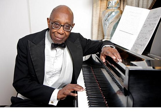 George Walker, Pulitzer Prize-winning composer and CU visiting prof, dies at 96