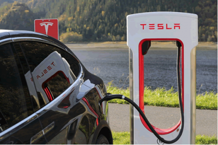 Is Elon Musk's Tesla Stock About to Take a Dip in the Market?