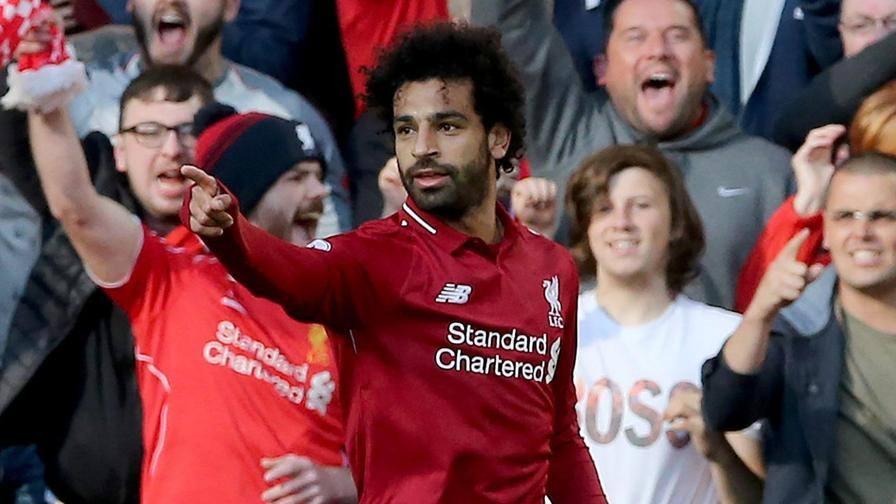 Premier League44; il Liverpool vince ancora46; Primi punti anche per Emery