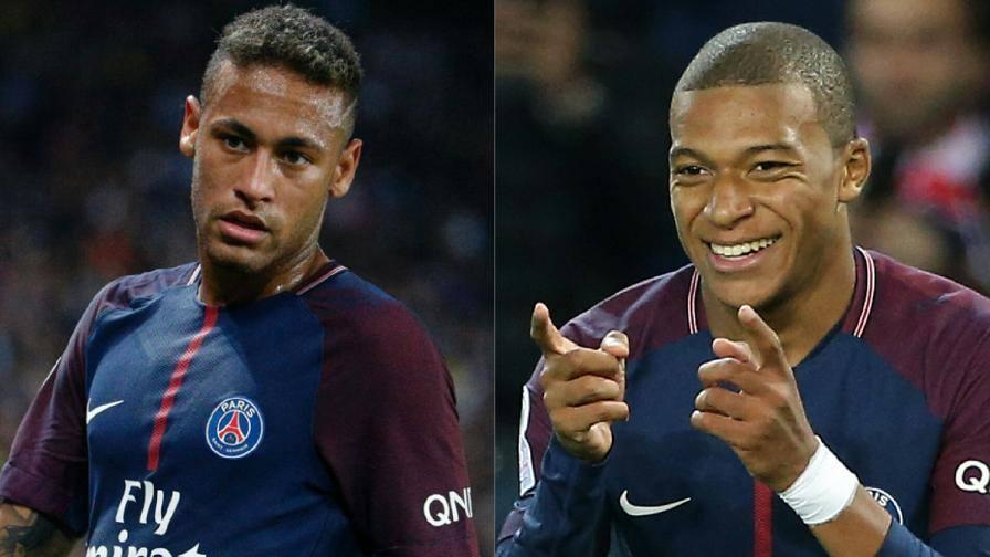 Real Madrid44; assalto al Psg58; Mbapp233; o Neymar per colmare il vuoto lasciato da Ronaldo