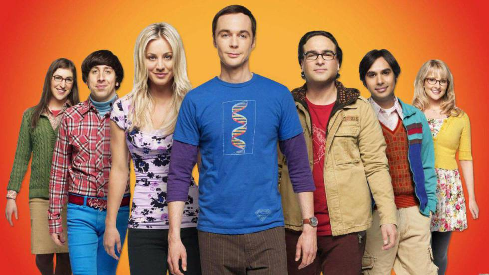So it was decided to give final 'Big Bang Theory'