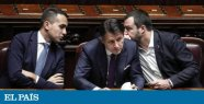 Italy opens the door to modify the budgets reprobador by Brussels