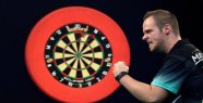 Luck of the draw for German players at the Darts world championship