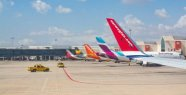 What airlines angry over to the Spanish? Norwegian, Iberia and Air Europa, the more complaints they receive