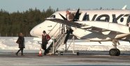 Local companies suffer from Kruunupyy airport situation:...