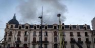 Toulouse : several injured, one of them critically, in a fire of a building