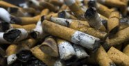 Against the scourge of cigarette butts, a bill will...