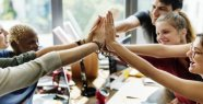 Compliments at work: the idea is a success, but the...