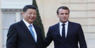Here are the major trade agreements signed between France and China on Monday