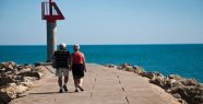 Retirees have a standard of living superior to the...
