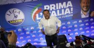 Matteo Salvini causes Brussels on the deficit