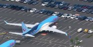 Boeing presses the parking lots of its employees to...
