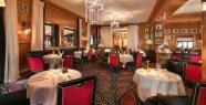 The Fouquet's reopens its doors this Sunday