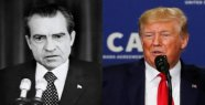 Nixon at Trump, a half-century of imperialism, bellicose dollar