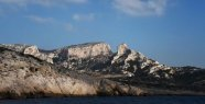In the calanques of Marseille, a vast operation of...