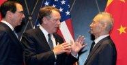 Trade war : Beijing and Washington resume language...