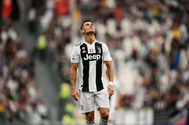 Juventus keeps winning without goals from Cristiano