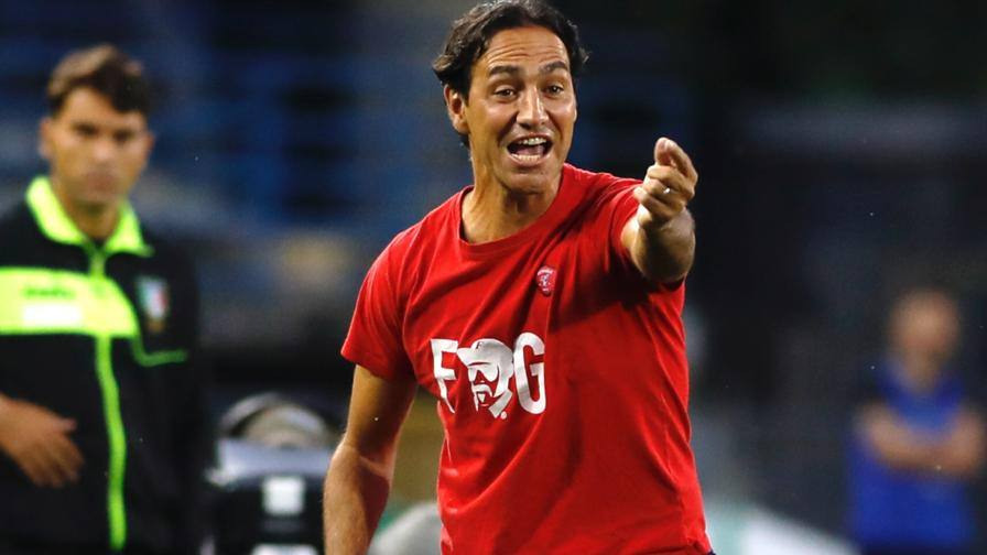 Serie B44; Brescia45;Perugia 145;158; Vido al 9339; pareggia il gol di Bisoli