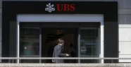 An employee of UBS is selling the data of...