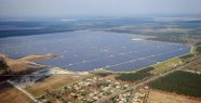 The solar becomes increasingly competitive...