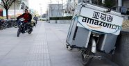Amazon abandons partially the chinese market...