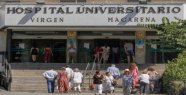 Increase the Emergency room visits in Seville,...
