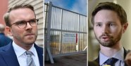 We need more prisons, not to the MP's straffrabatt
