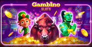Gambino Free Slot Games – The Action Never...