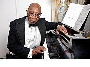 George Walker, Pulitzer Prize-winning composer...
