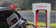 Is Elon Musk's Tesla Stock About to Take...