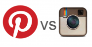 Is Instagram starting to replace Pinterest