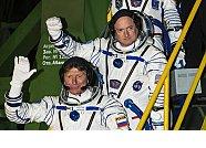 Scott Kelly, astronaut who spent 340 consecutive...
