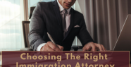 Tips for Choosing the Right Immigration...